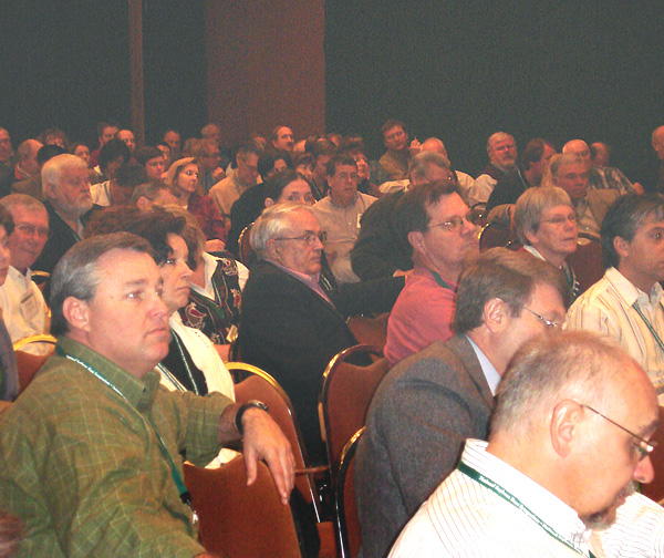 2006 National Soybean Rust Symposium