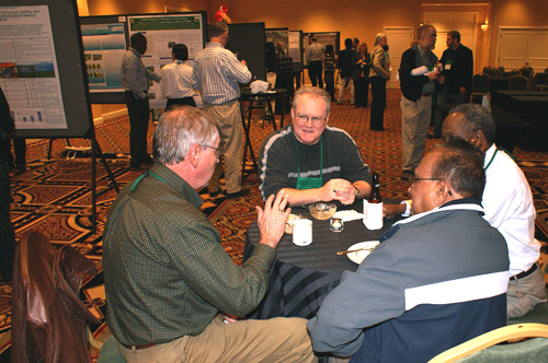 2009 National Soybean Rust Symposium