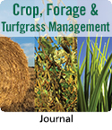Journal of applied crop, rangeland, and turfgrass management.