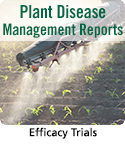 Product efficacy trials for fungicides, nematicides, and biological controls.