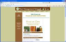Plant Management Network News