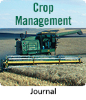Journal of applied agronomic management.